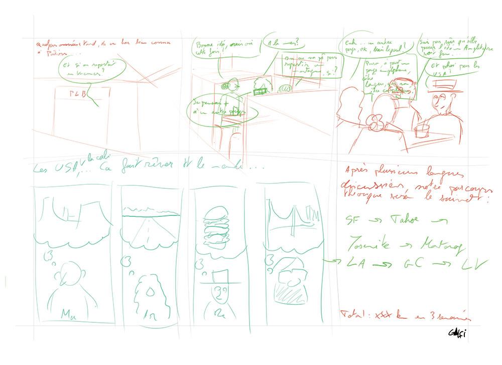 storyboard de la planche 03